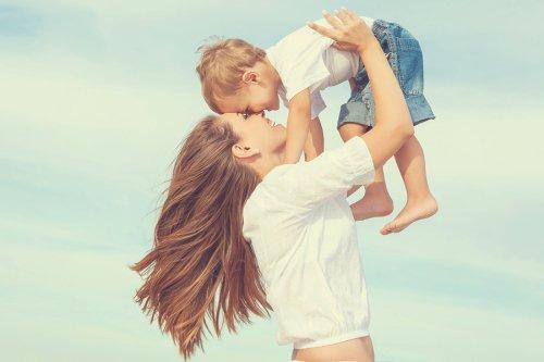 child - trust